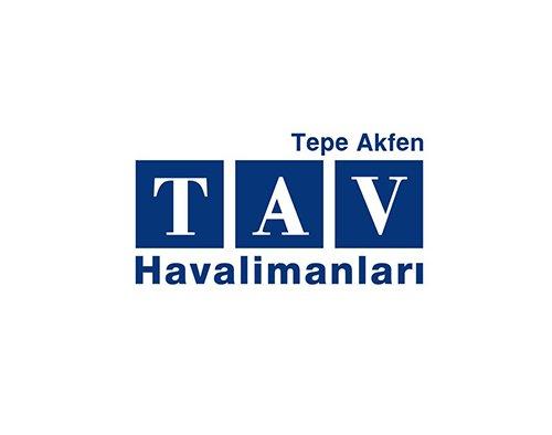TAV Havalimanları